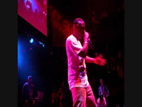 """Video: Kendrick Lamar Performs """"P&P 1.5″ At SXSW"""