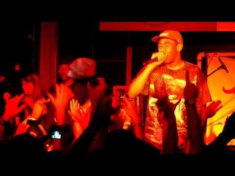 Video: Big K.R.I.T., Odd Future, Curren$y & Black Milk At Billboard SXSW Showcase