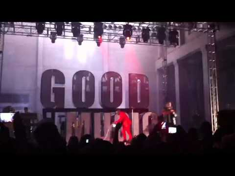 "Video: Kanye West x Pusha T Perform ""Runaway"" At SXSW"