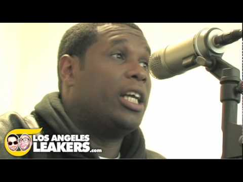 "Jay Electronica did ""Exibit A"" for Guitar Center equipment?!"
