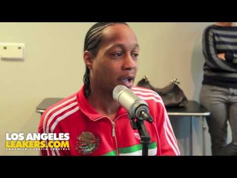 DJ Quik Talks Nate Dogg With The LA Leakers