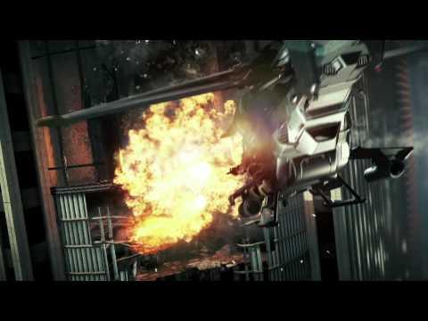 Video: B.o.B – NY, NY (Crysis 2 Trailer)