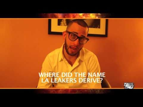 Thisis50 Sits Down w/ Justin Credible From Power 106 & The LA Leakers