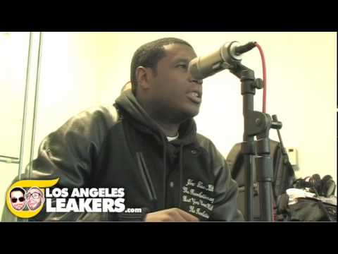 Jay Electronica Speaks On His Style