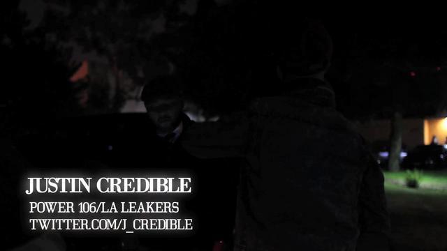 Justin Credible X 8eighty8 X Cantina X Le Peer