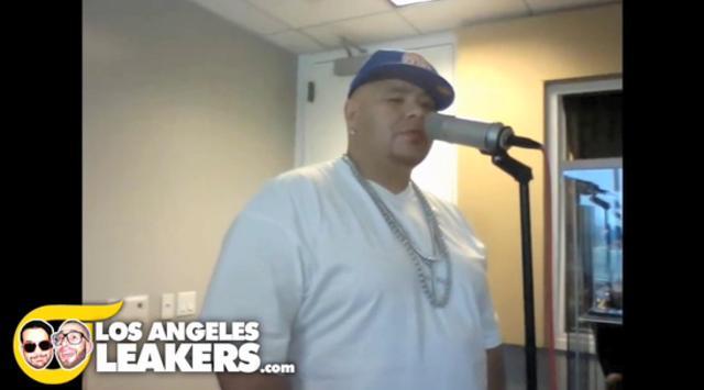 """Pun taught me how to make hit records!"" -Fat Joe"