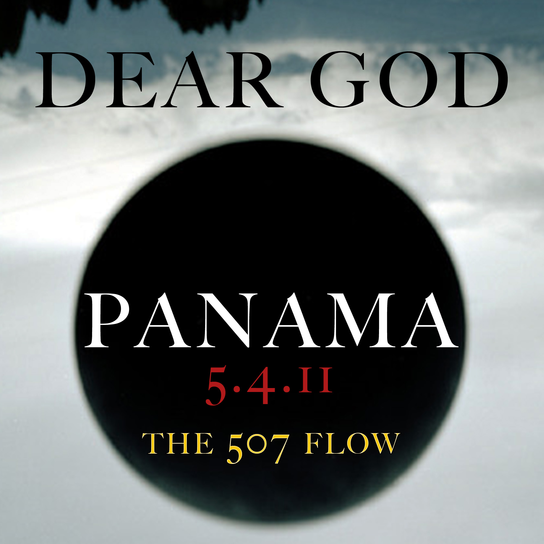 panama - dear god