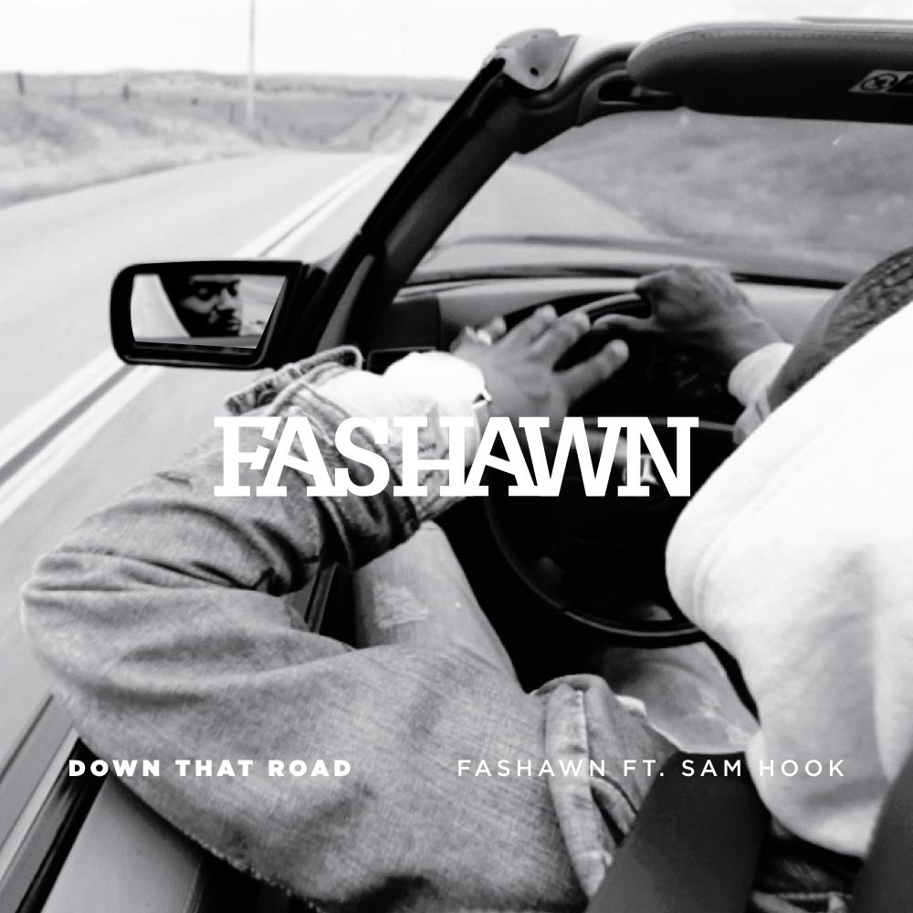 Fashawn - Down That Road (Single Art)
