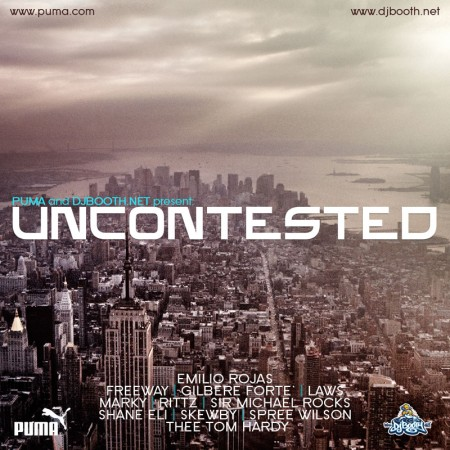 uncontested