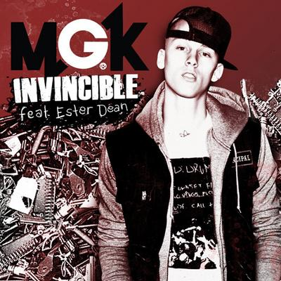 mgkinvincible