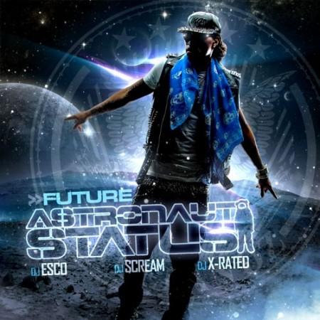 Future - Astronuat Status