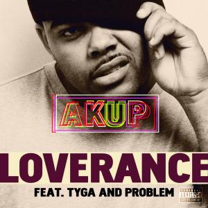 LoveRance - AKUP