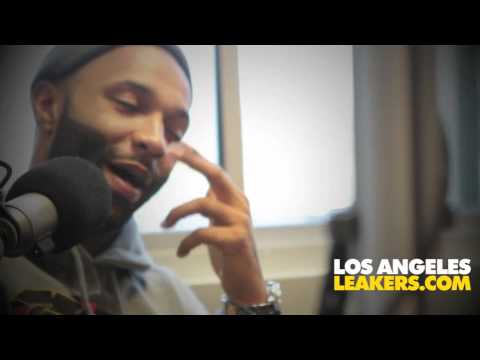 Would Joe Budden Ever Delete His Twitter? (Video)