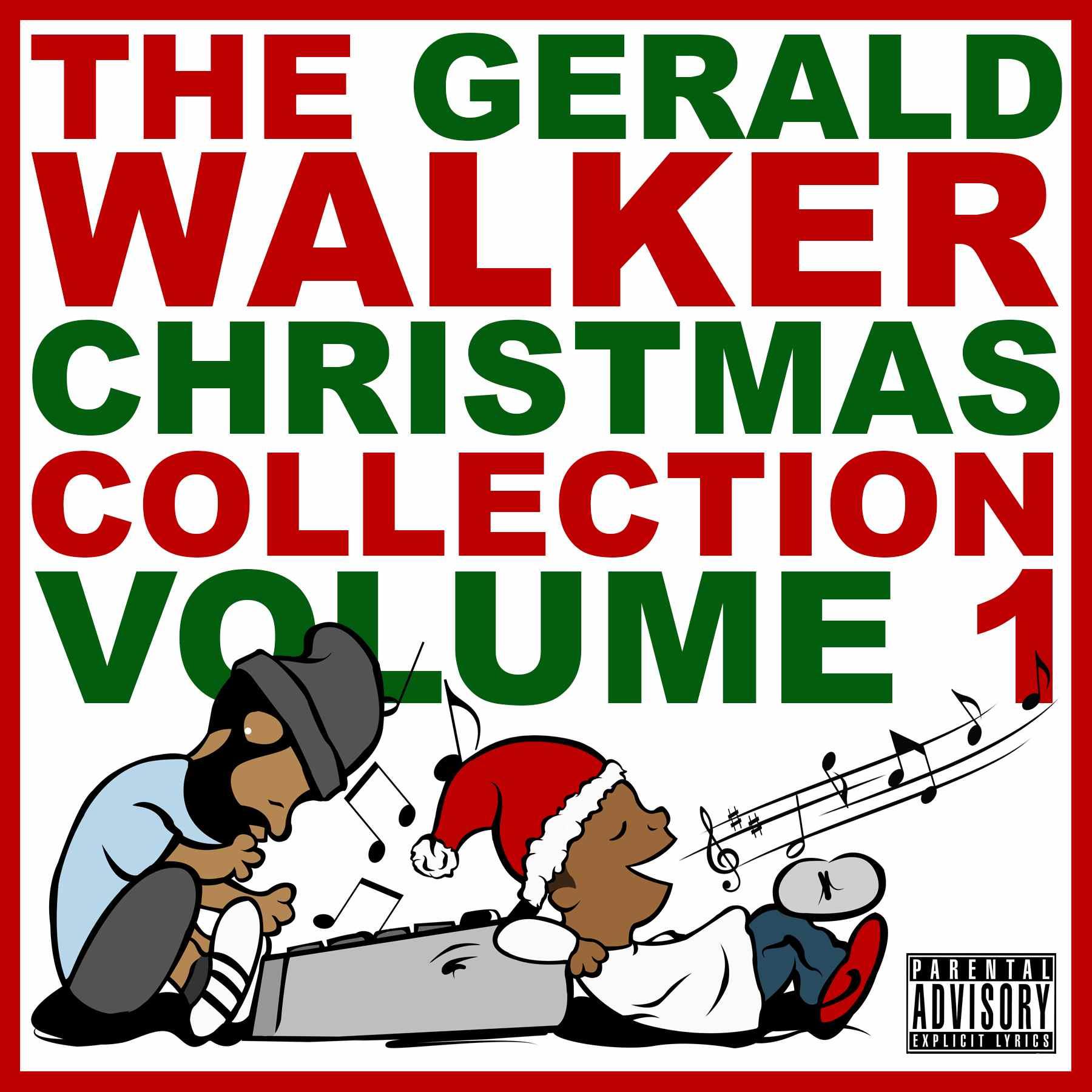 Christmas Collection Vol. 1