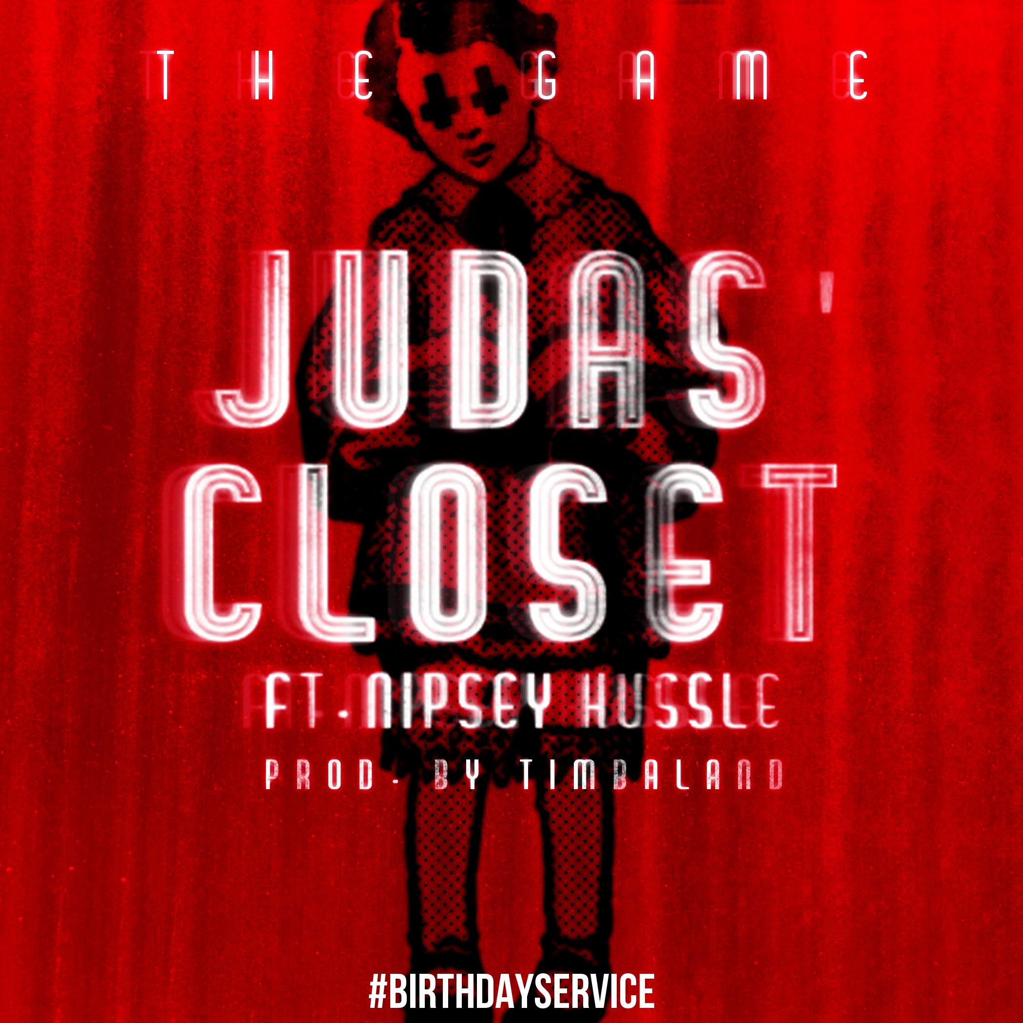 Judas' Closet