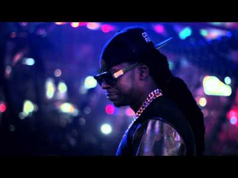 Drake, 2 Chainz, French Montana, DJ Khaled & Busta Rhymes Live At K.O.D. (Video)