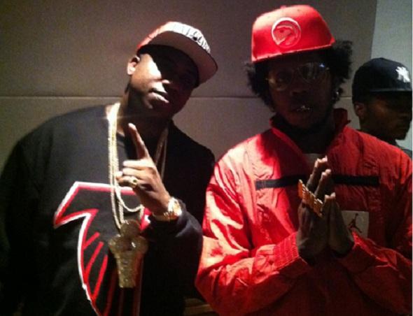 Gucci Mane & Trinidad Jame$