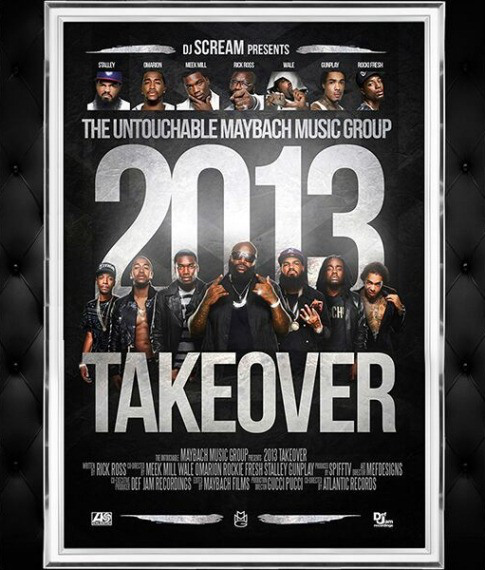 2013 Takeover