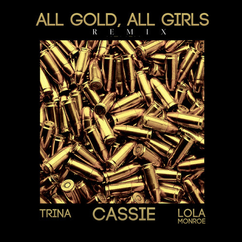 All Gold, All Girls