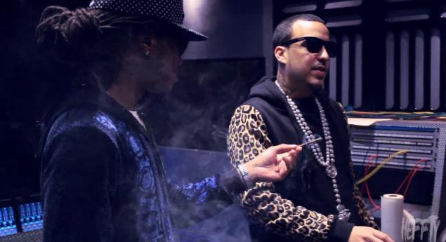 Future & FrenchMontana