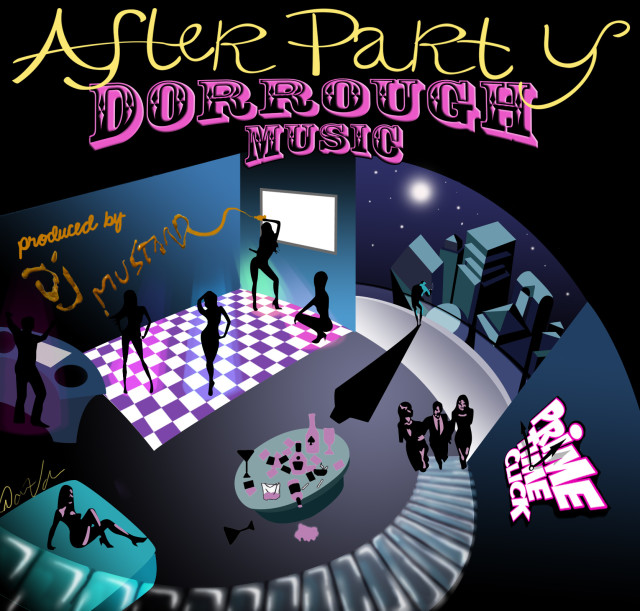 After Party (Cover)