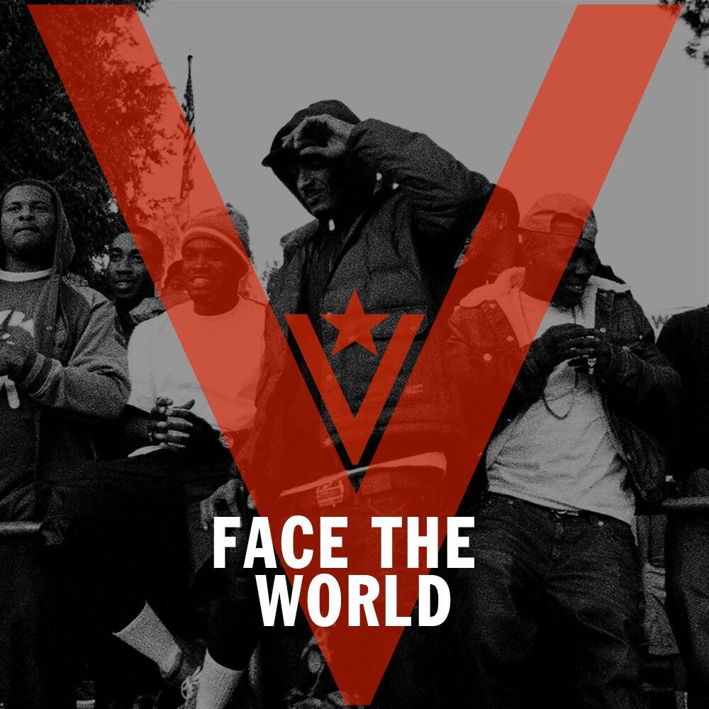 facetheworld