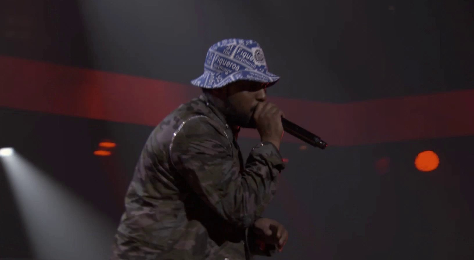 Kendrick Lamar & ScHoolboy Q Perform At iTunes Festival At SXSW (Video)