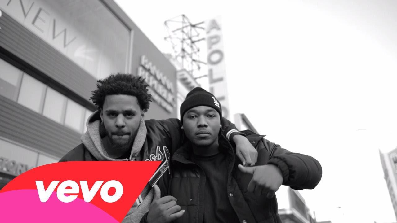 "Cozz ft. J.Cole – ""Knock Tha Hustle"" (Video)"