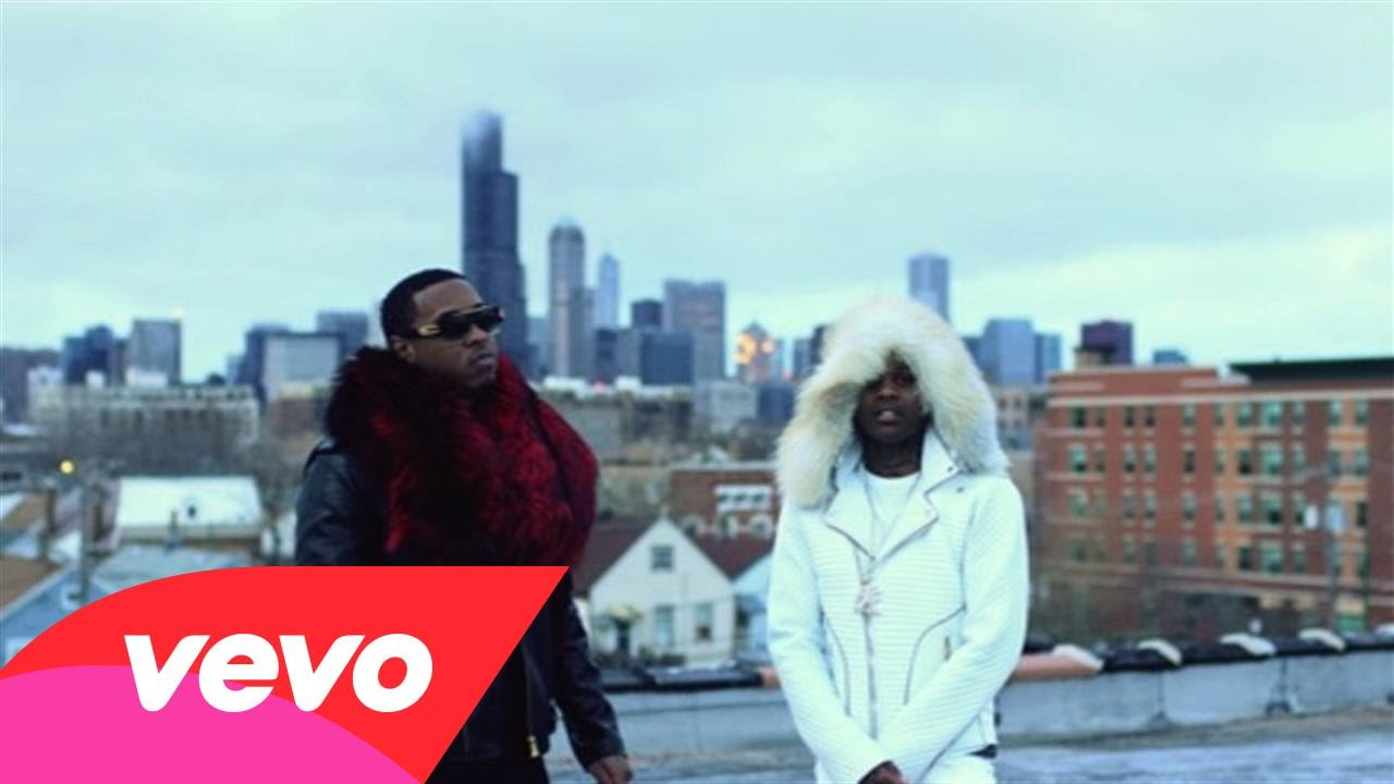 "Lil Durk ft. Jeremih – ""Like Me"" (Video)"