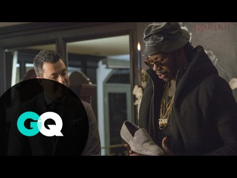 2 Chainz: GQ's 'The Most Expensivest Sh*t ' (Video)