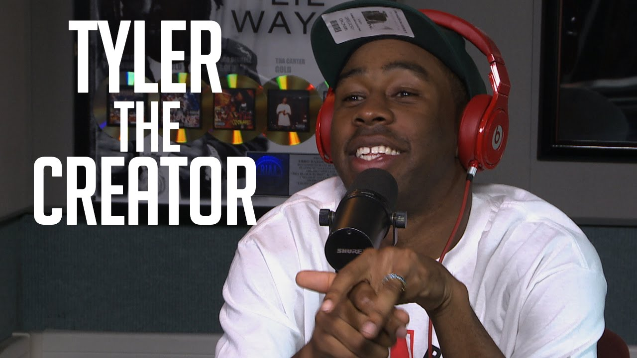 Tyler, The Creator Goes On 'Ebro In The Morning' (Video)