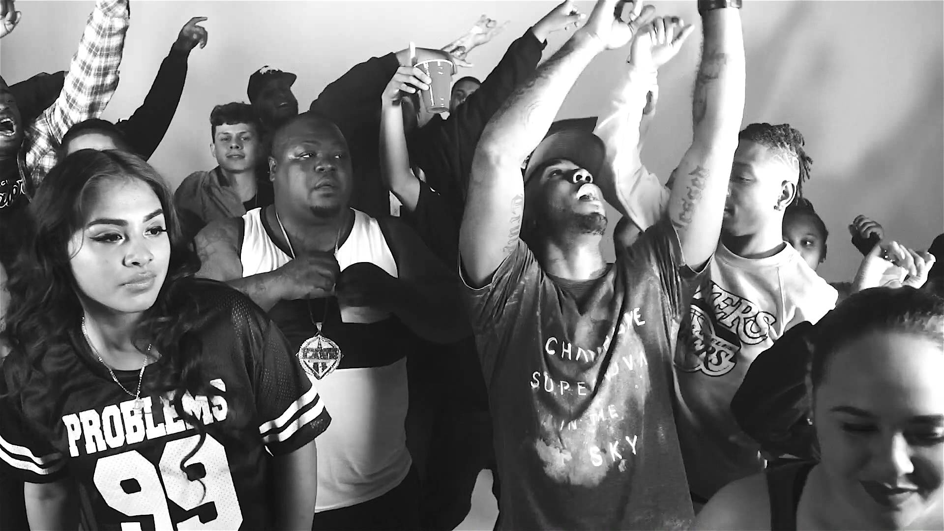 """Problem ft. AD – """"This Is My Life"""" (Video)"""