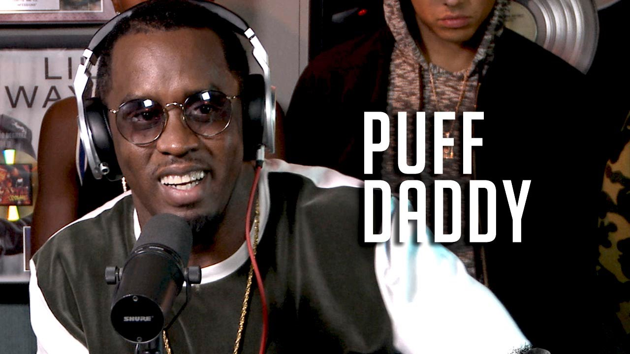 Diddy Goes On 'Ebro In The Morning' (Video)
