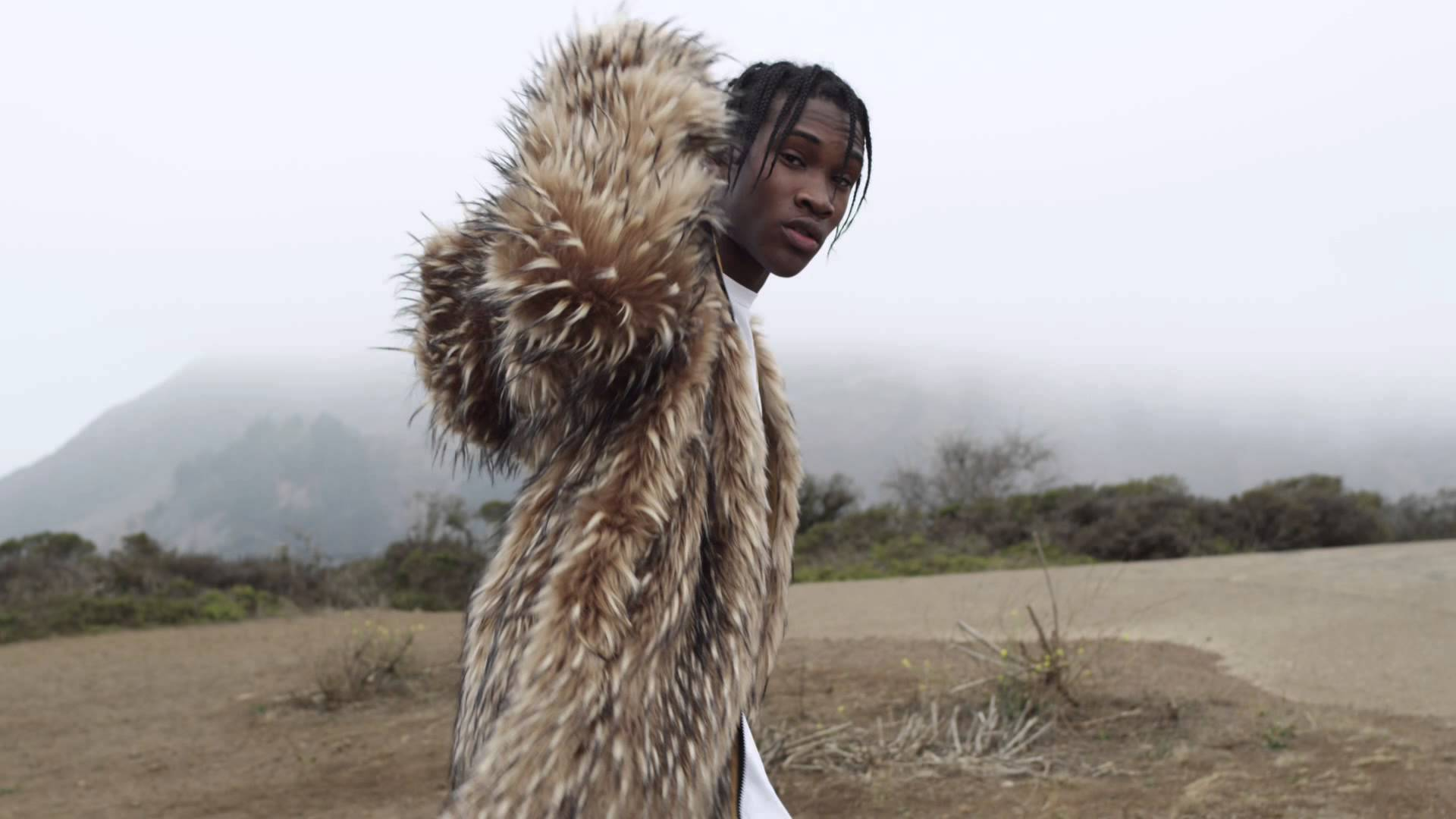 Pink Dolphin Holiday 2015 Lookbook (Video)