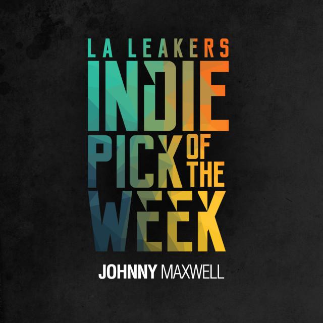IndiePickOfTheWeek_JohnnyWaxwell