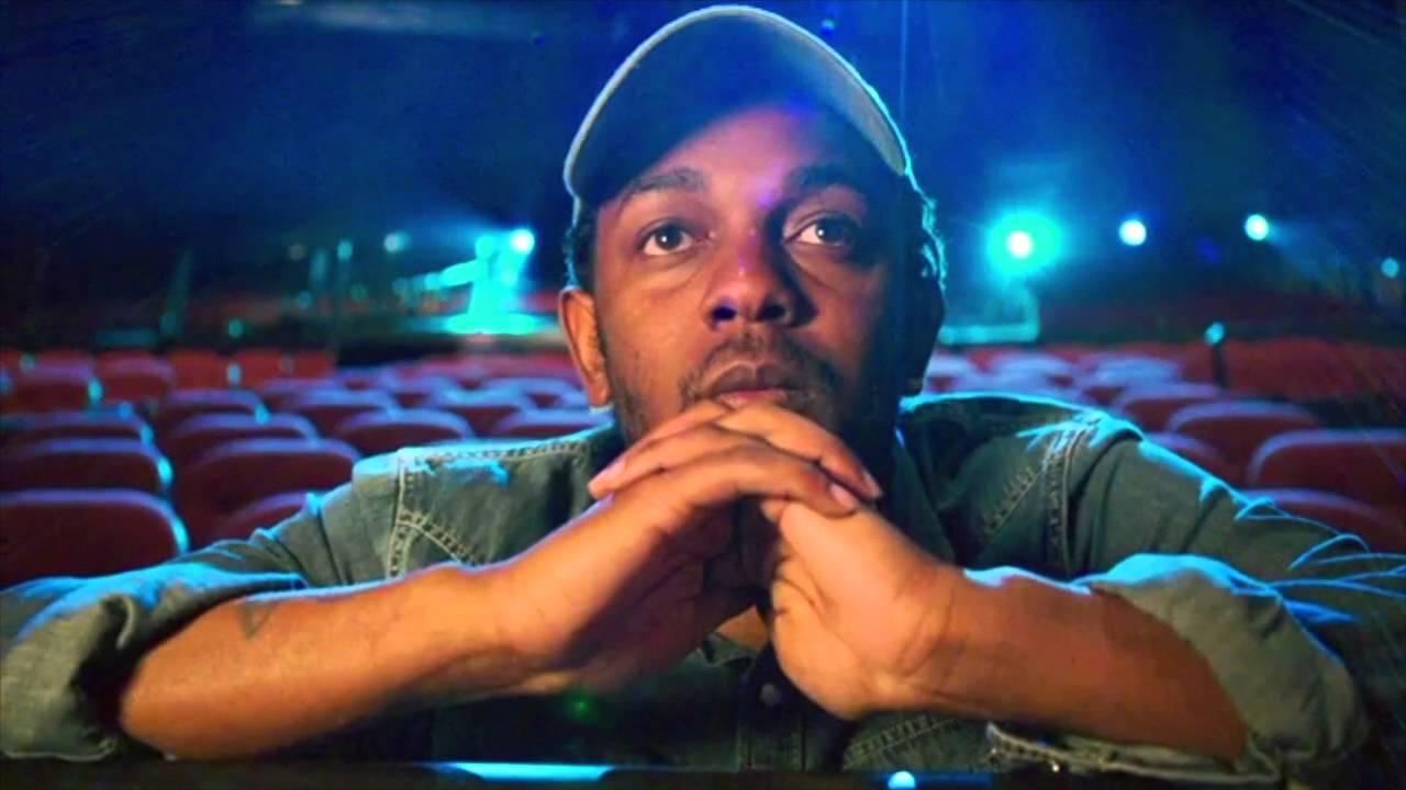 Kendrick Lamar Does Kobe Tribute For ESPN