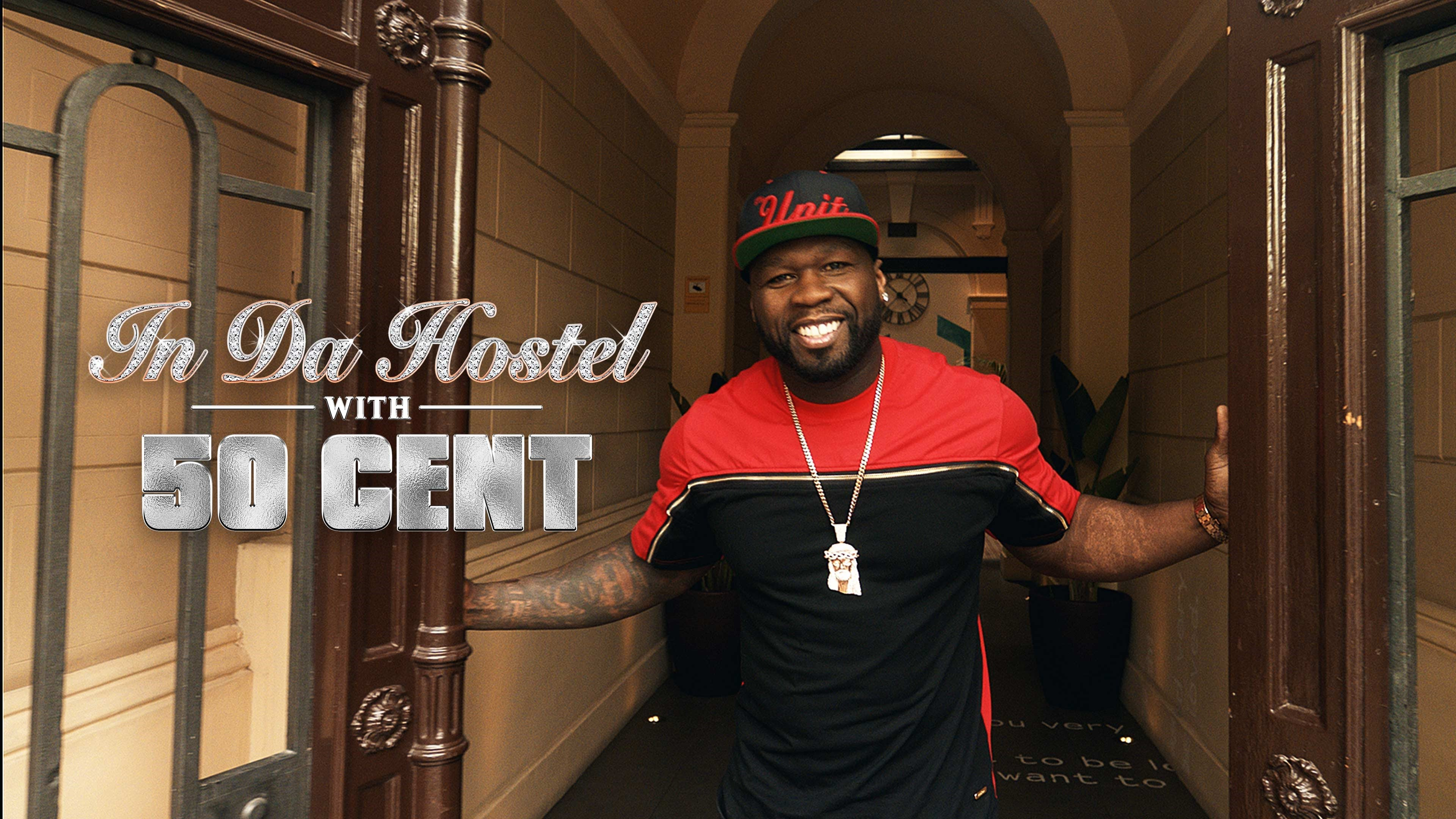 50 Cent Makes A Parody Of MTV Cribs (Video)