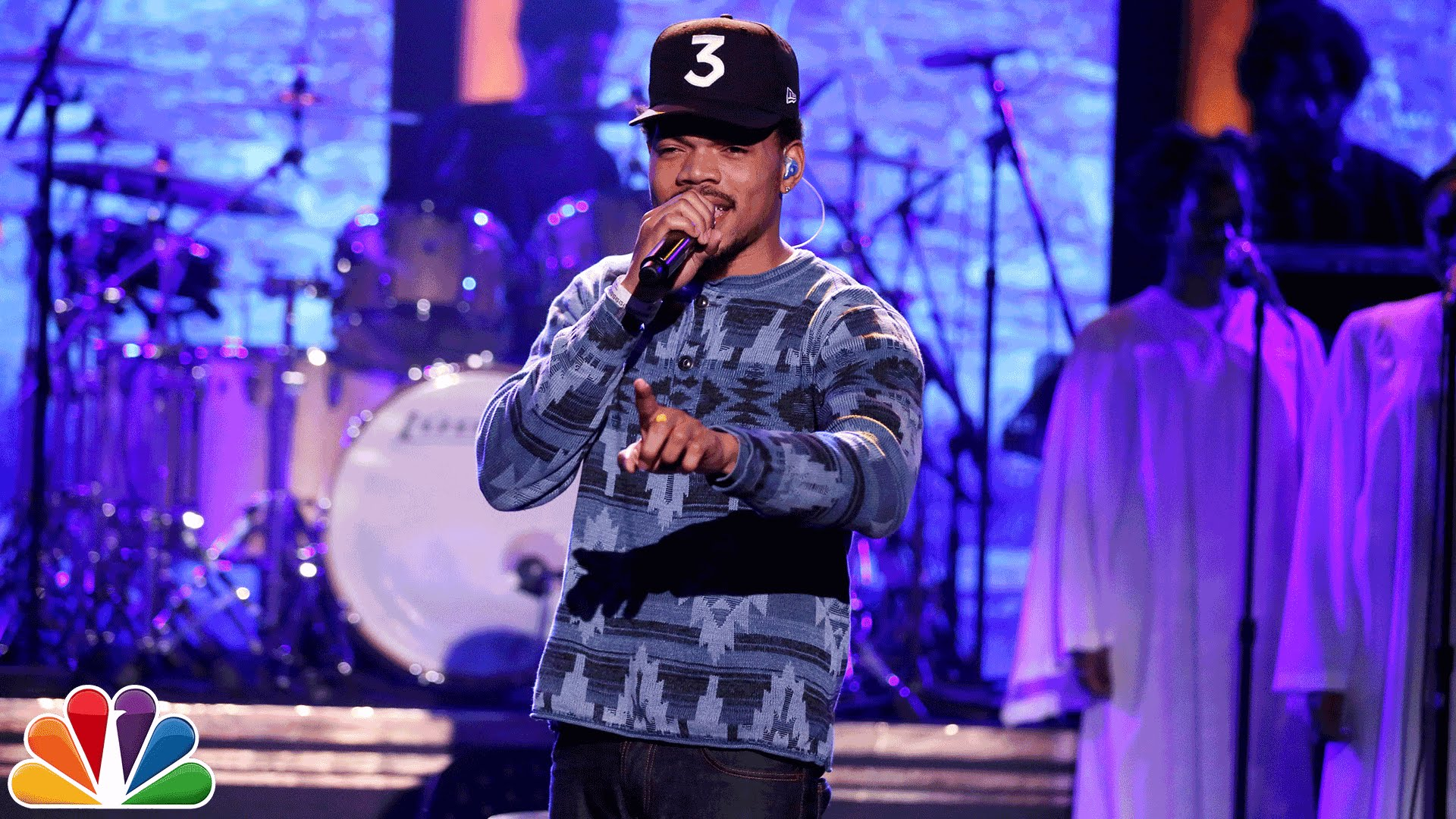 Chance The Rapper Drops Third Project (Audio)