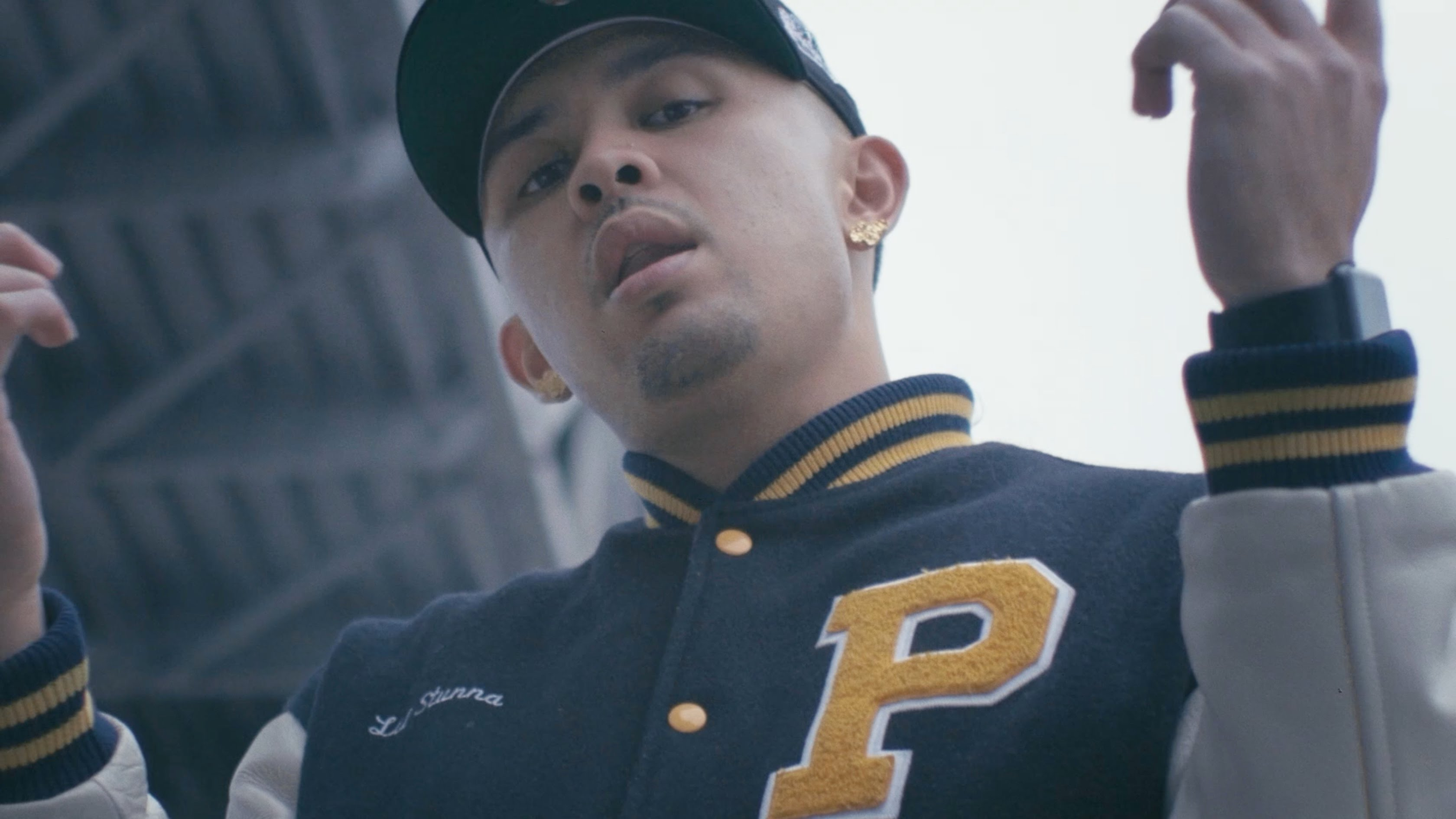 """P-Lo """"Light This Bitch Up"""" feat. G-Eazy & Jay Ant [VIDEO]"""
