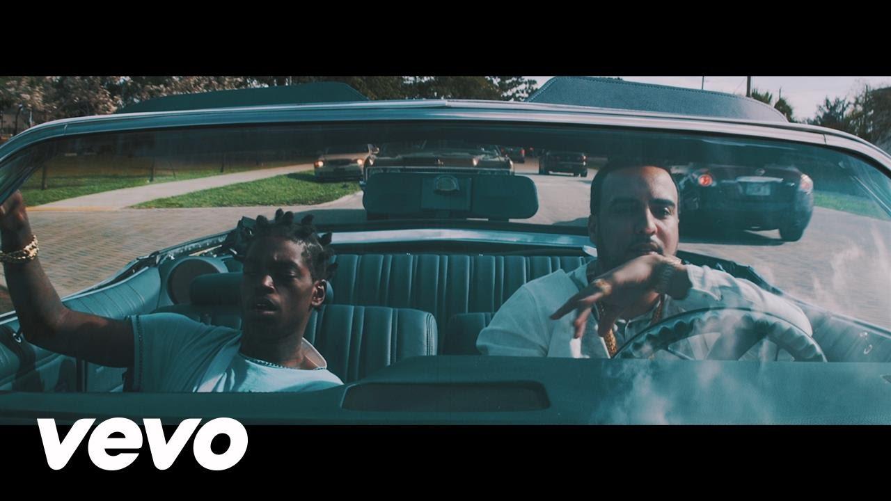 "French Montana ft. Kodak Black – ""Lockjaw"" (Video)"