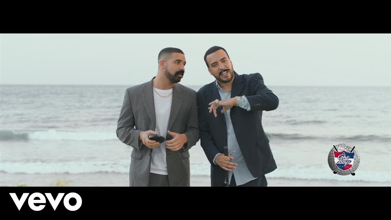 "French Montana – ""No Shopping"" Feat. Drake [VIDEO]"