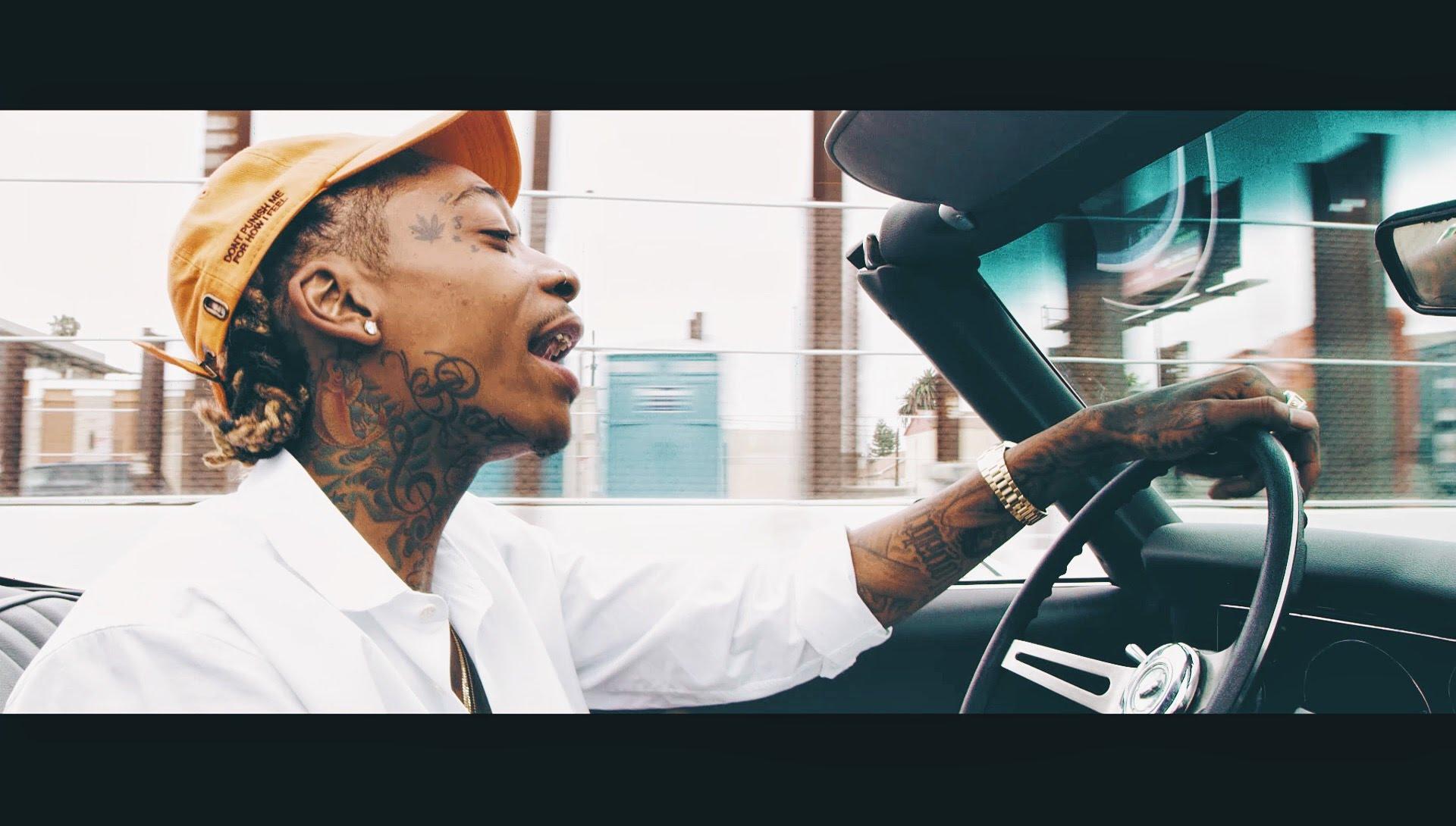 """Wiz Khalifa – """"Pull Up"""" feat. Lil' Uzi [VIDEO]"""