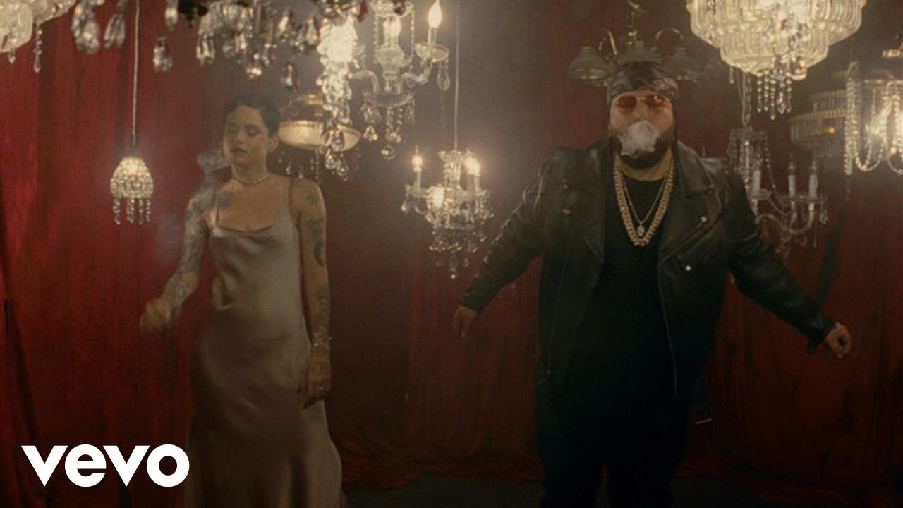 """Belly – """"You"""" Feat. Kehlani [VIDEO]"""