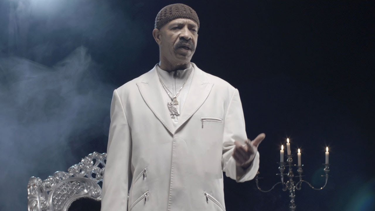 Drake's Dad Is Dropping An R&B Album [AUDIO]