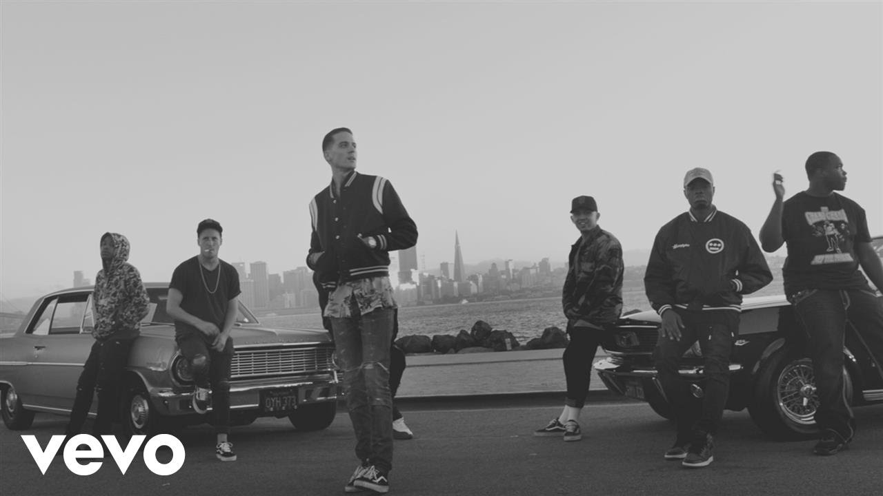 "G-Eazy – ""Calm Down"" [VIDEO]"