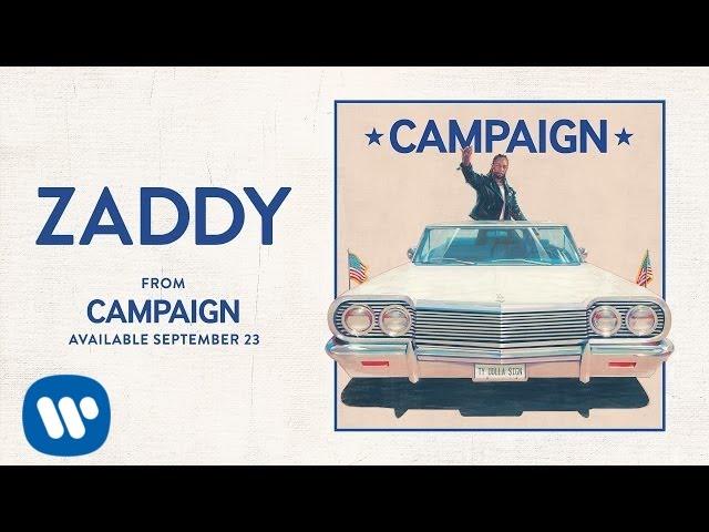 """Ty Dolla $ign – """"Zaddy"""" [AUDIO]"""