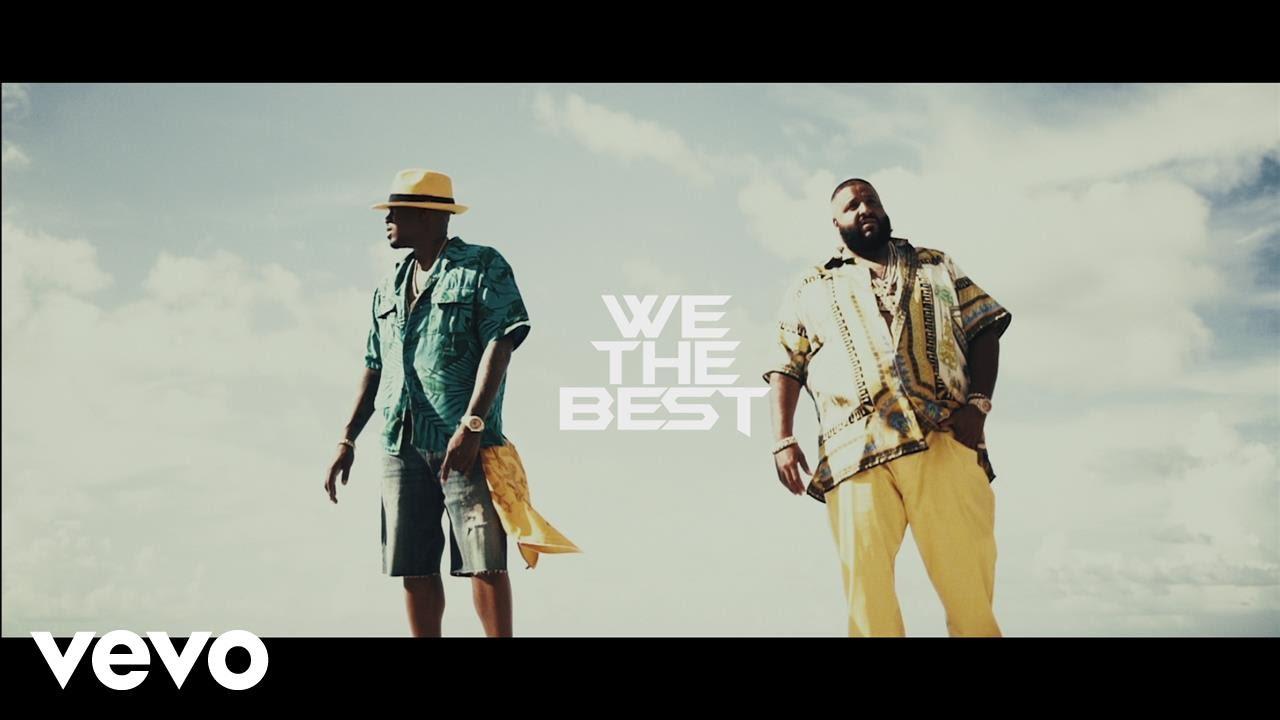 "DJ Khaled – ""Nas Album Done"" Feat. Nas [VIDEO]"