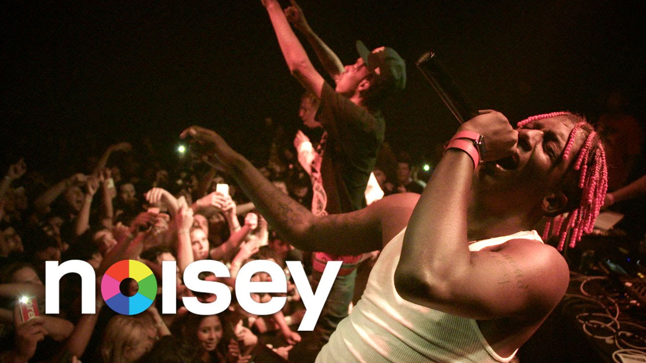 """Lil' Yachty – """"Never Switch Up"""" [VIDEO]"""