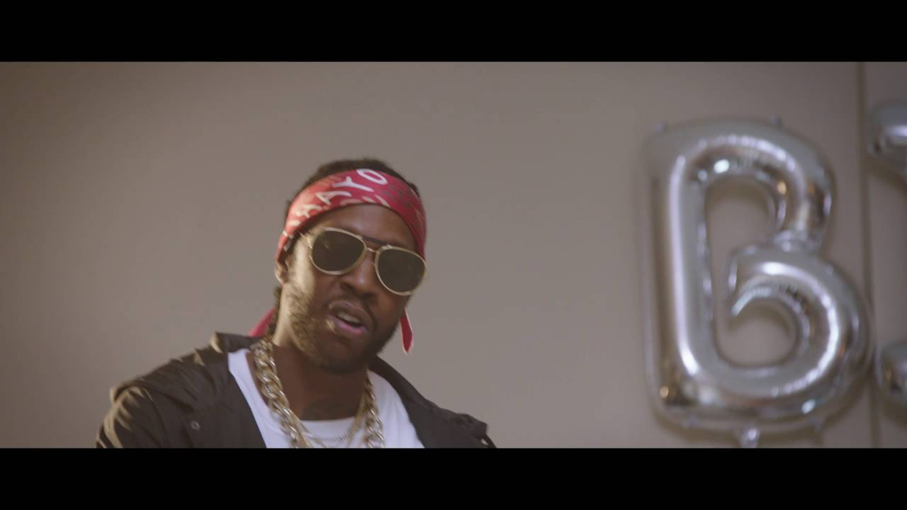 "Madeintyo – ""I Want"" Feat. 2 Chainz [VIDEO]"