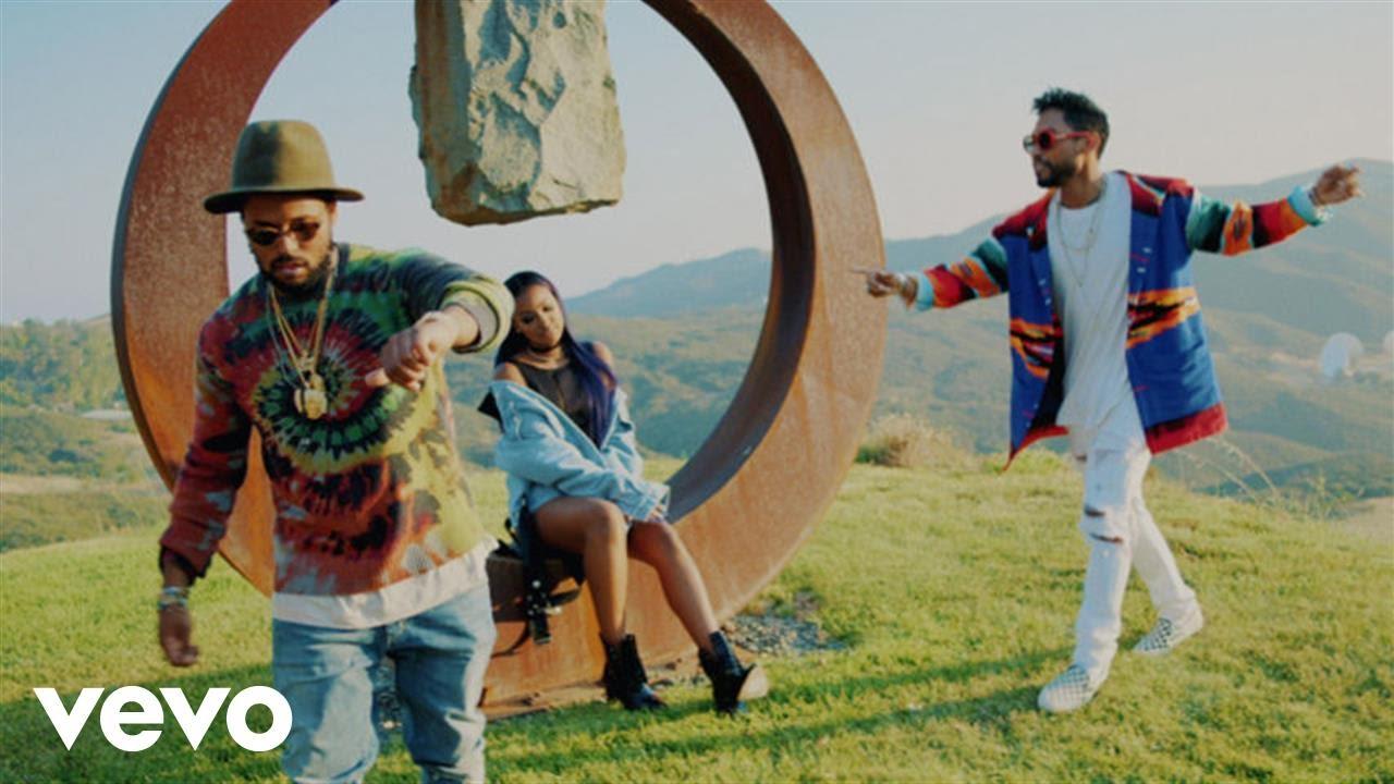 "ScHoolboy Q – ""Overtime"" Feat. Miguel & Justine Skye [VIDEO]"
